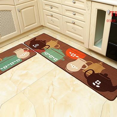 Thảm nhà bếp