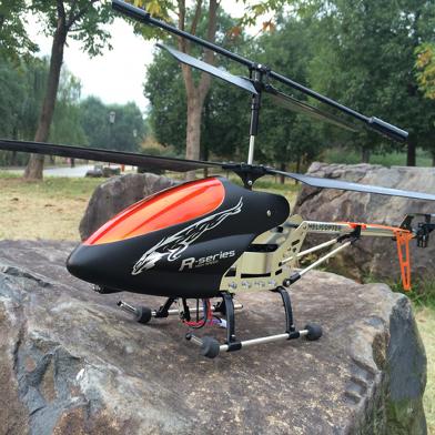 Trực thăng mô hình điều khiển từ xa