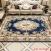 Thảm phòng khách cổ điển