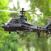 Trực thăng mô hình Apache điều khiển từ xa